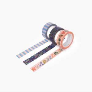 Washi tape tapestry set rifle paper co