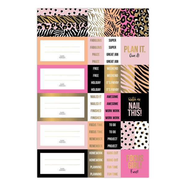 studio-stationery-stickervellen-pink-gold