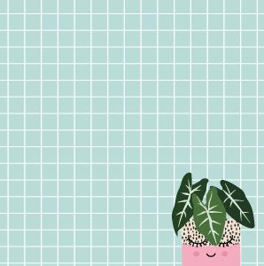 notepad-notieblok-plant