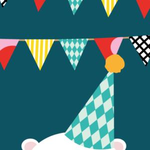 postkaar-beer-uitnodiging-studio-inktvis