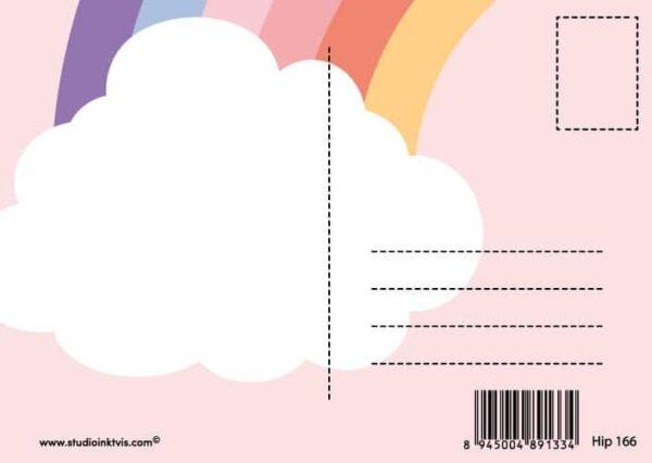 postkaart-wolk-regenboog-studio-inktvis