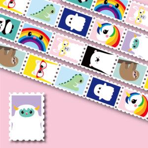 stamp-tape-WASHI-INKTVIS