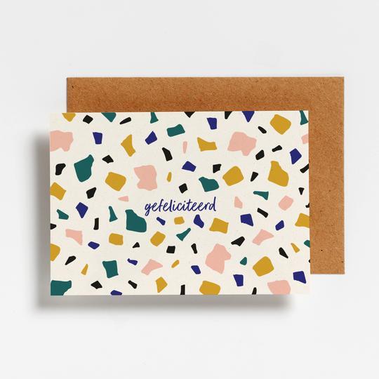 hello-august-terrazzo-wenskaart-postkaart-gefeliciteerd-verjaardag-huwelijk