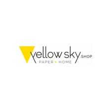 yellow sky logo