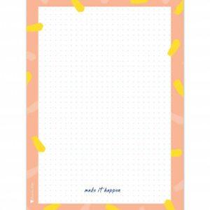 yellow-sky-notepad-bullet-notitieboek